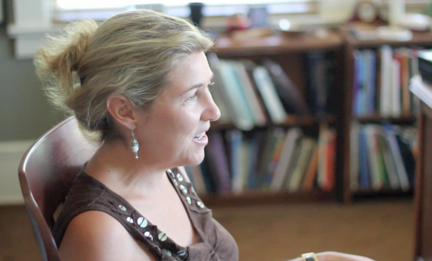 2011 Baker Award: Rev. Kristin Stoneking (making of the video)