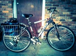 emory bike