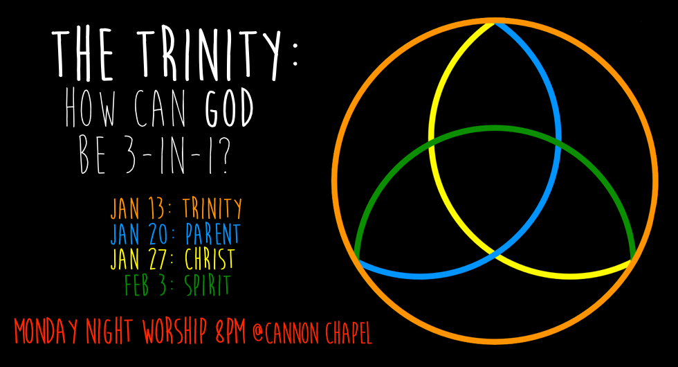 The Trinity: Life Together