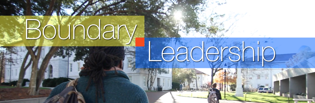 Boundary Leadership: a Video-Based Small Group Curriculum